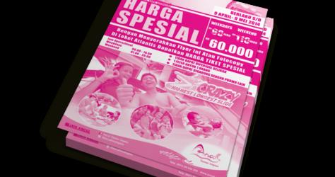 Brosur / Flyer